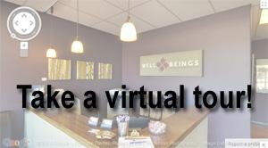 Google Virtual Tour