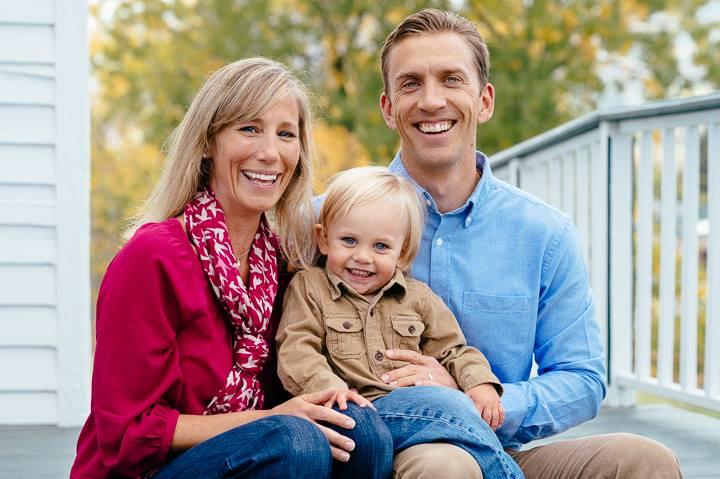 Fletcher Family Photo