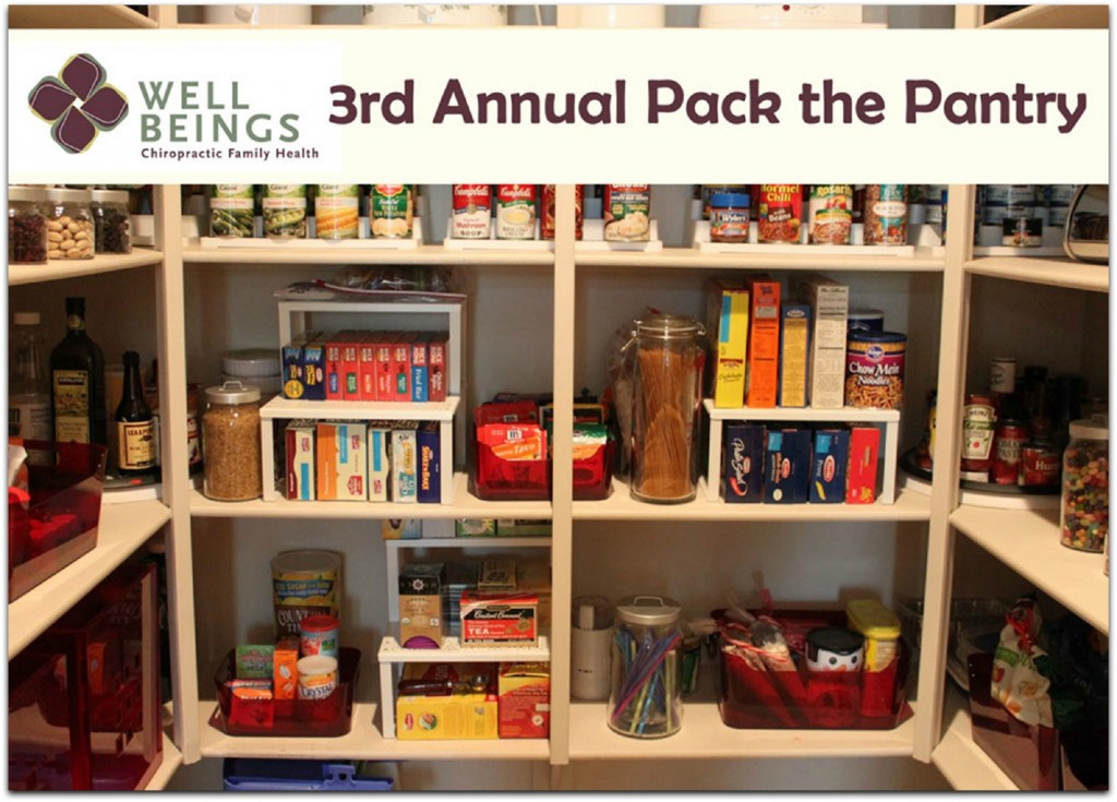 Pack the Pantry Pic